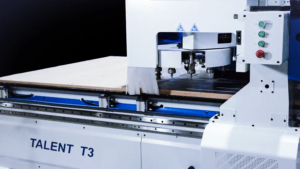 Affordable CNC Machine Centers