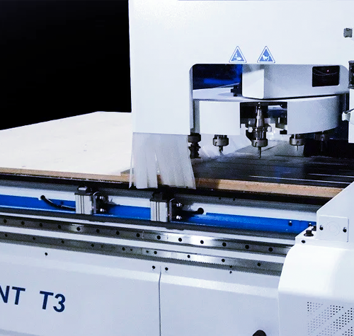 Affordable CNC Machine Centers