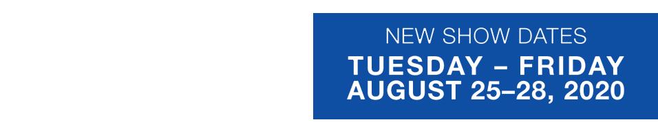 IWF Atlanta Show Dates New CNC Router