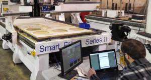 New CNC Smart Series Router ER