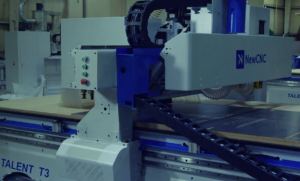 Buy New CNC Router Talent 3