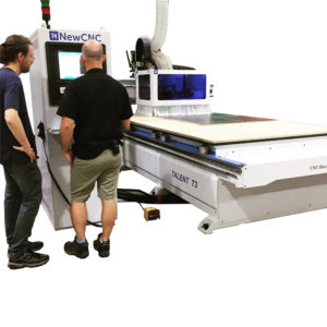 Contact NewCNC Technical Support Specialists