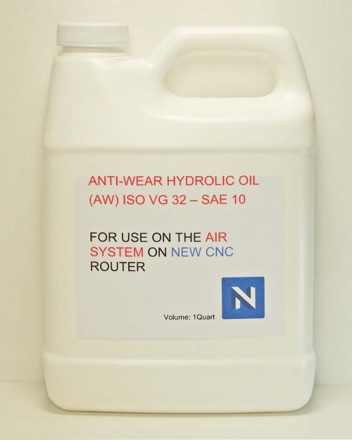 Anti-Wear Hydrolic Oil VG 32 - SE 10