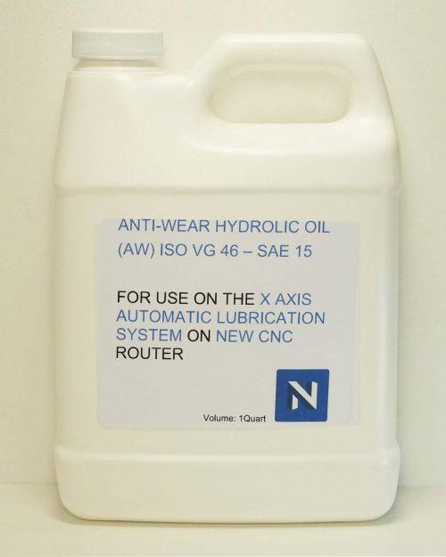 Anti-Wear Hydrolic Oil VG 46 - SE 15