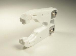BT30 White S1 Tool Finger