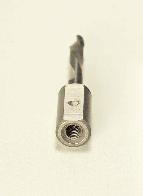 Drill 5 x 57mm Left BradPoint