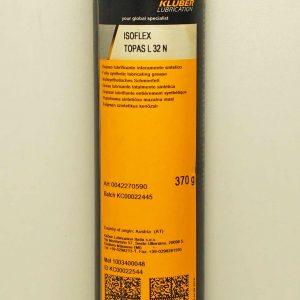 Isoflex Topas L32 N