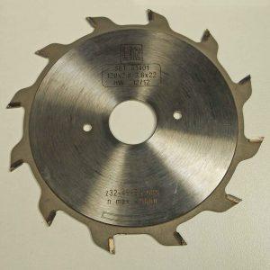 Scoring Blade MJ1132F 120mm
