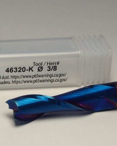 "46320-K Upshear 3/8"" coated"